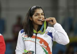 After ending India's agonising wait for an Olympic medal- India Tv