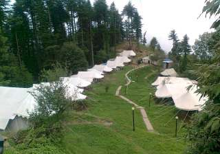Away from the hustle and bustle of the cities, Kanatal is not only a place, but a meditation.