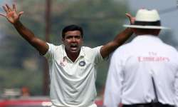 Ton and five wickets in a match: Ashwin the only Indian to- India Tv
