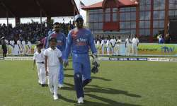 India win toss, elect to field first- India Tv