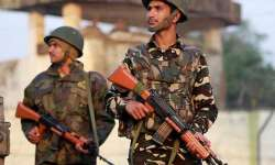 File pic - Civilian killed during counter-insurgency- India Tv