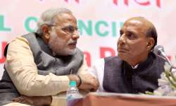 Govt compulsorily 'retires' two senior IPS officers for- India Tv