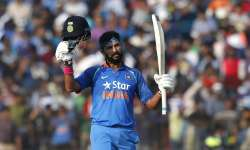 Had thought of quitting Cricket after being dropped, says- India Tv