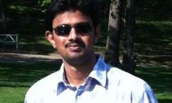Mission staff in touch with wife of Indian engineer killed- India Tv