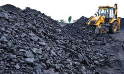 Representational pic - Coal India to miss production target- India Tv