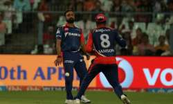 Live updates, IPL 10, KXIP vs DD- India Tv