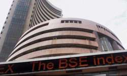Sensex gained 291 points on Monday- India Tv