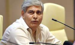 BCCI checkmated by Shashank Manohar at ICC meet; loses- India Tv