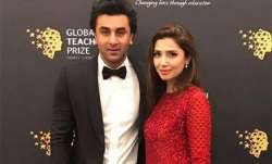 Ranbir Kapoor supports Mahira Khan over viral smoking