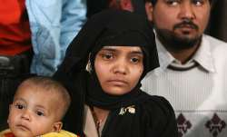 Bilkis Bano case: Gujarat to apprise SC on departmental
