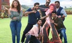 golmaal again box office collection