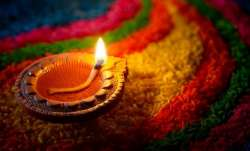 Happy Diwali 2017: Put these 4 things at your door to bring