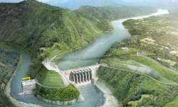 Karot Hydropower Project