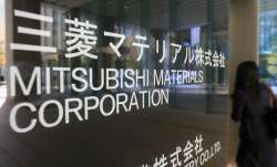 Mitsubishi said that three of its subsidiaries faked data