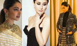 Top stylish Bollywood beauties