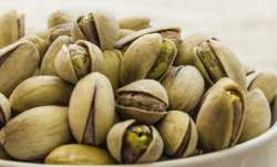 pistachio peanuts for brain