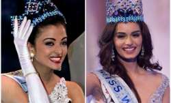 manushi chillar miss world 2017 aishwarya rai