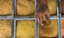 Representational pic - Government to export surplus of 'all