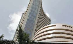 Sensex closes at two-week high of 33,561; infrastructure,