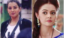bigg boss 11 Devoleena Bhattacharjee Shilpa Shinde