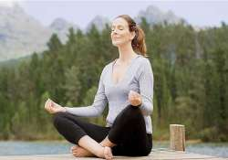Yoga Sessions To Be Part Of Easter