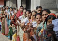 Live: Polling begins in last phase of West Bengal Assembly