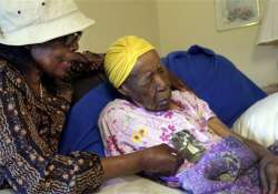 World's Oldest Person