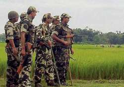 CRPF camp attacked in Udhampur, one terrorist killed