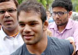 Narsingh Yadav a victim of sabotage, says NADA