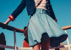 Filming up a woman's skirt in public is legal, says US