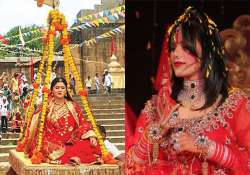 Is 'Devanshi' inspired by self-proclaimed god-woman