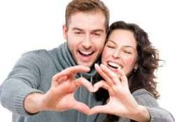 A happy partner is all you need to lead a healthier, longer