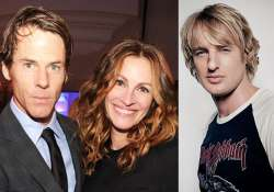 Julia Roberts's 14 years of marriage with Danny Moder in