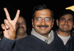 Arvind Kejriwal to undergo throat surgery to cure chronic