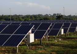 Adani Group unveils world's largest solar power plant in