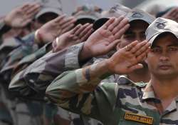 Indian Soldiers, Indian Army, Arrears