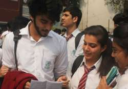 SSC CGL Tier I Result 2016