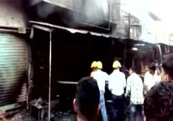 Vadodara Incident