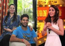 Yuvraj Siingh's mother reacts to allegation made by BB10