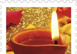 'Diwali stamp' issued by US