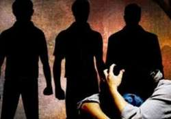 Gangrape accused plays video of minor victim's statement