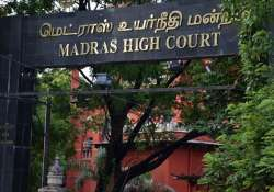 Madras HC, Sharia courts, mosques, religious place
