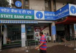 SP MLA's guard's SBI account credited with nearly Rs 100 cr