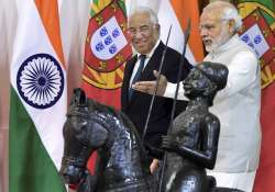 India, Portugal, Ties, Defence Ties