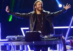 David Guetta gets cops nod, to perform in Mumbai, Delhi