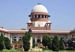 SC seeks Centre's response on Lodha suggestions for other