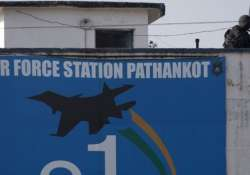 No lessons learnt from Pathankot attack, says Parliamentary
