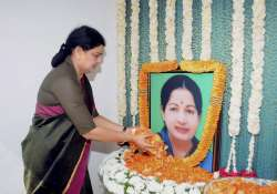 Sasikala and two others convicted, case against