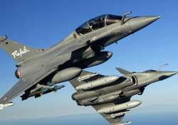 India increased its arms imports by 43pc between 2007–11