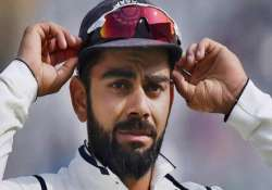 Virat Kohli has elements of Ricky and myself in his